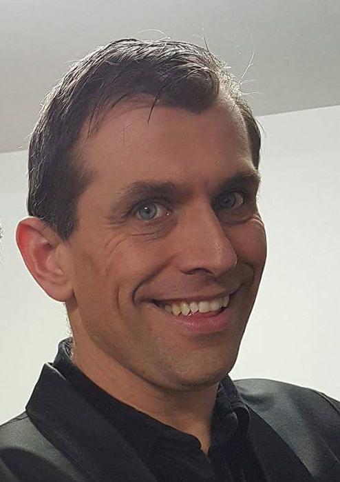 Christophe Viste
