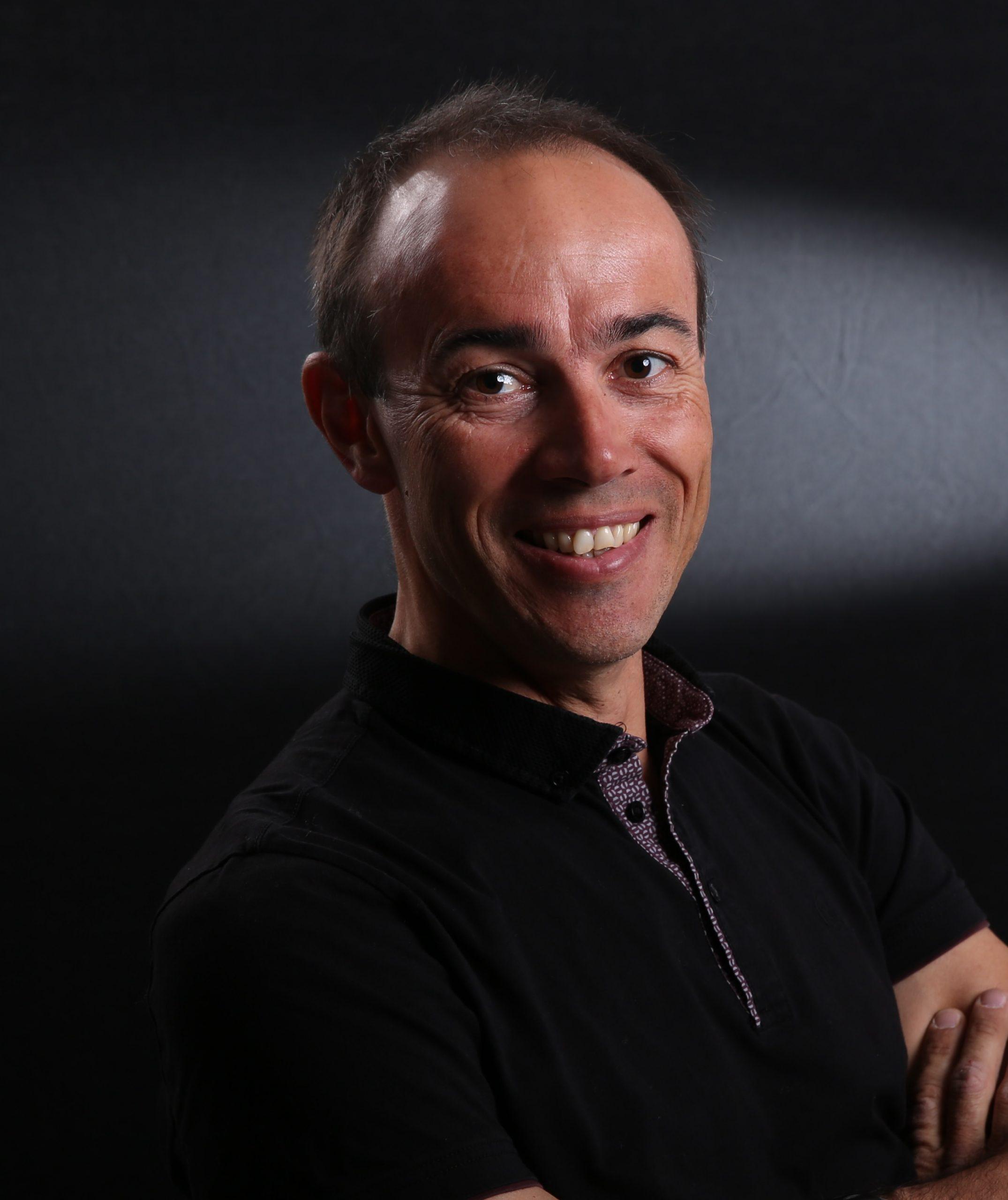 Hervé Bouchet