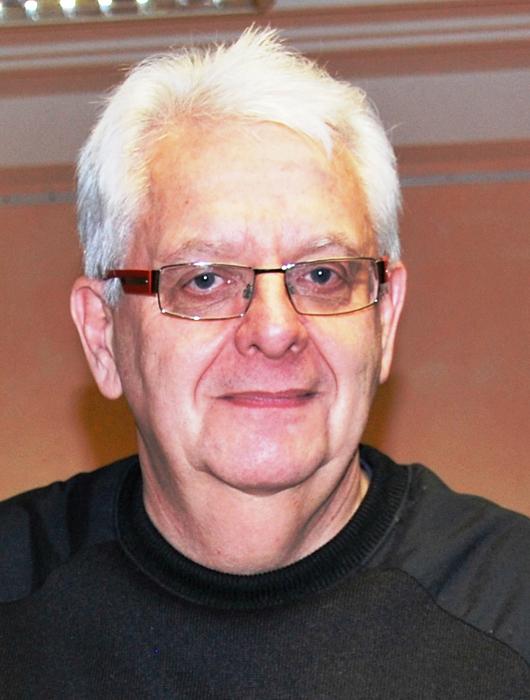 Jean-Pierre Eckly