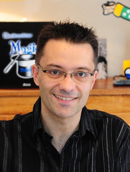 Yann Le Briero