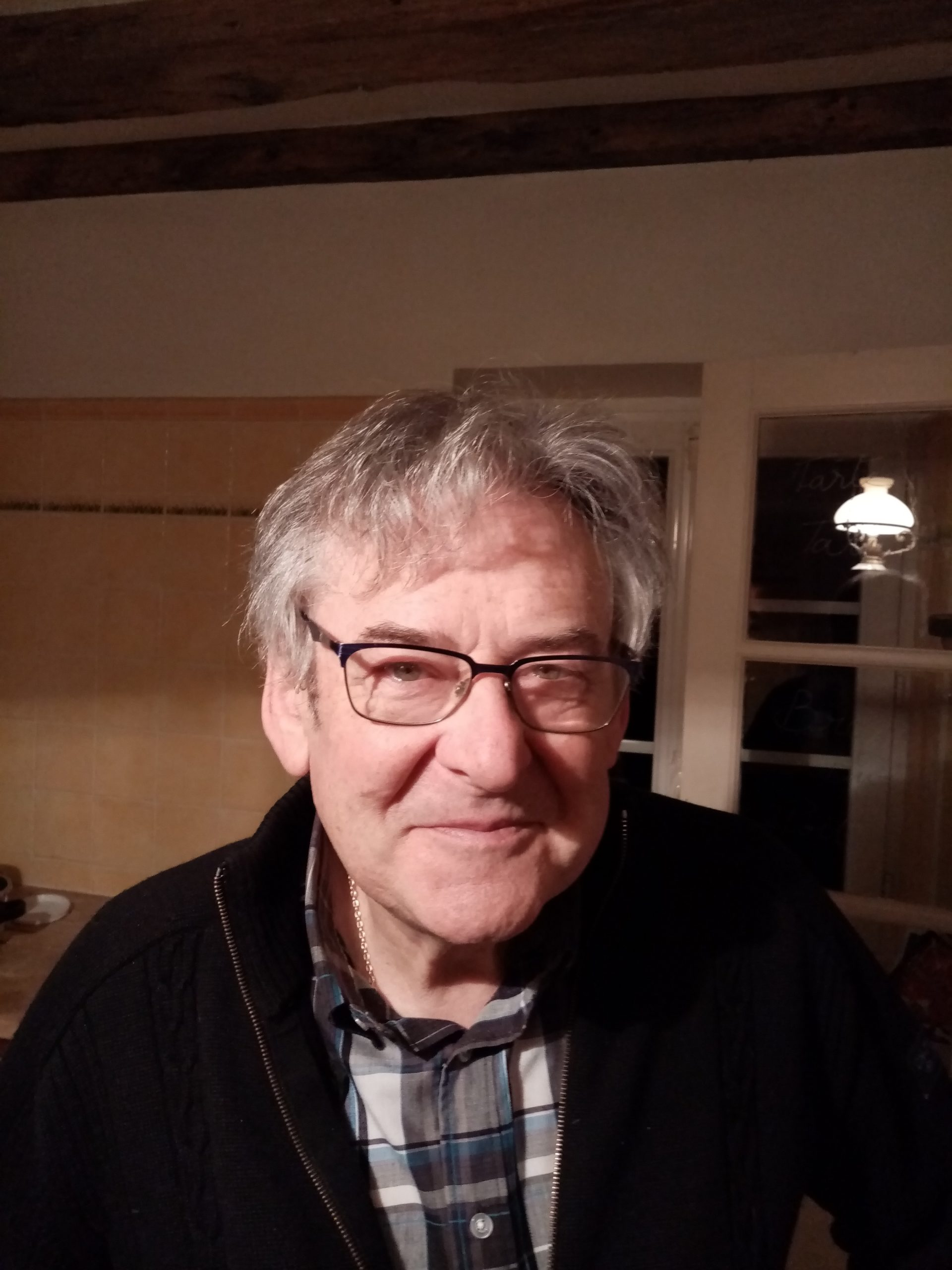 Pascal Bonnin