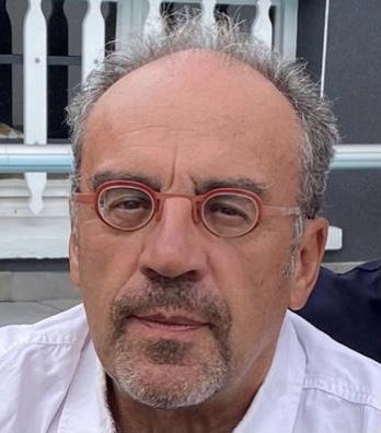 André Pastourel